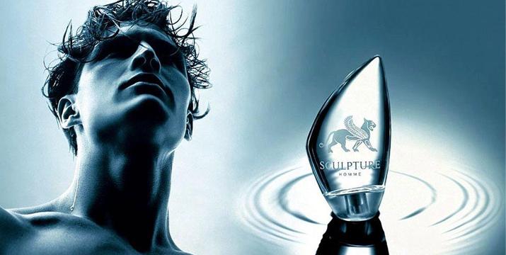 Ανδρικό Άρωμα Nikos Sculpture Pour Homme Eau De Toilette 100ml - perfume cyprus - Cyprus Buy Perfumes Online - Fragrances Cyprus